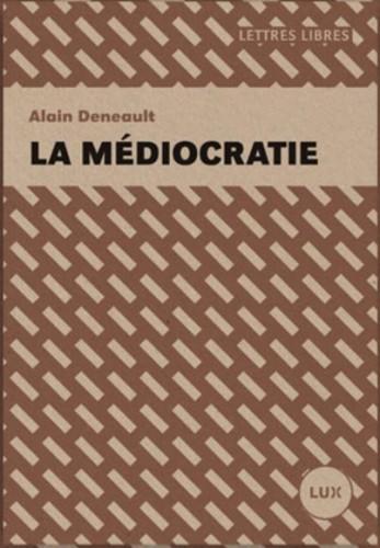 mediocratie