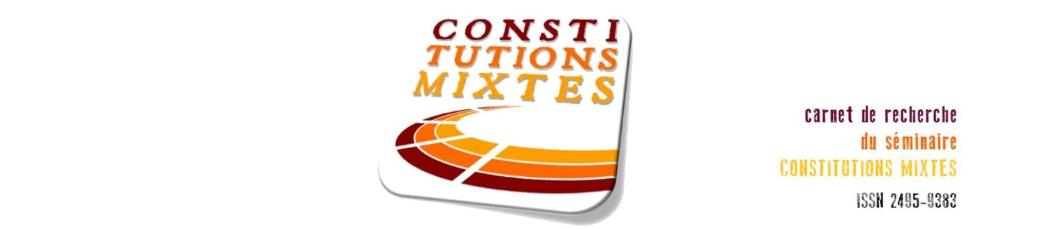 ΣΥΝ/SYN Constitutions mixtes